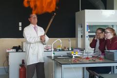 2018-Chemistry