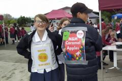 Aggressive marketing of Trade Fair