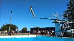 Issachar Tribe Wins Swimming