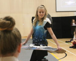 Wearable Arts Comp Out Of This World