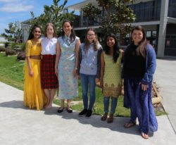 Cultures Day: a Feast of Song, Dance and Culture