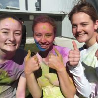 Colourful Cross-Country Clears Covid Closures