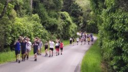 Year 10 Camp to Highland Home