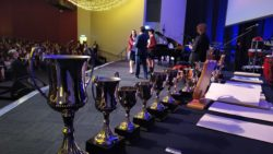 Primary and Secondary Prize Giving 2020