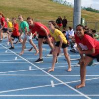 Secondary Athletics Day