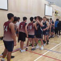 Hastings Retains Christian Schools' Exchange Trophy